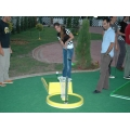 BASKET GOLF 2