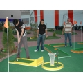 BASKET GOLF 3