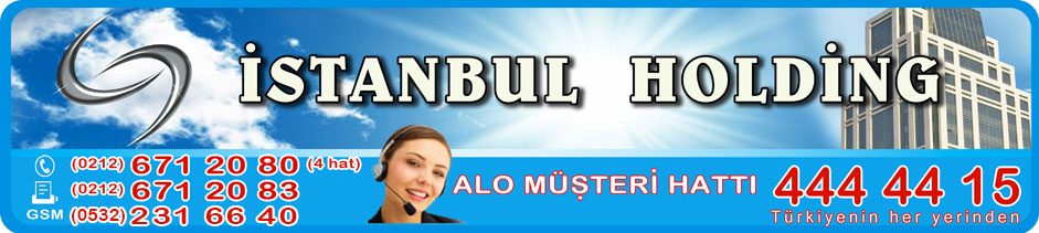 İstanbul Holding Şirketler Grubu